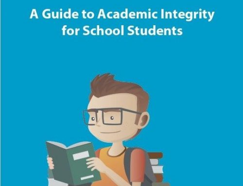 A Guide To Academic Integrity to School Students – On Google Play